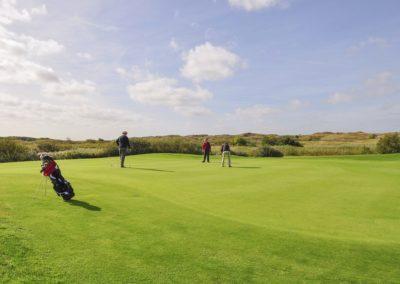 De Krim Golfbaan