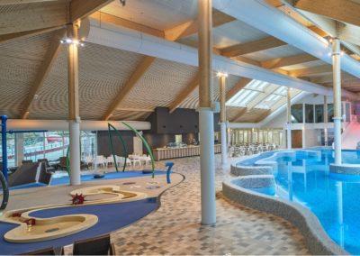 De Krim Zwembad