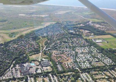 De Krim vanuit de lucht